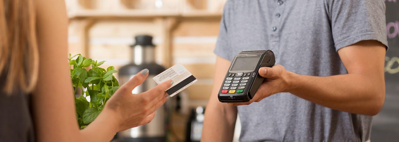 betaling met maaltijdcheques